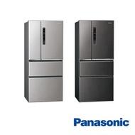 (限北區新竹配送)『Panasonic』-國際牌 610公升 四門 1級變頻冰箱NR-D610HV *免費基本安裝*