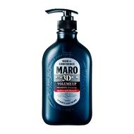MARO起立 3D豐盈洗髮精 460ml