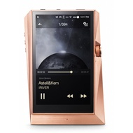 弘達影音多媒體 現貨供應 金色 Astell & Kern AK380 COPPER 新旗艦 隨身數位播放器 德錩公司貨