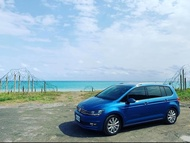 自售 2016 VW Touran 1.4TSI