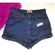AA and AA Style CleanCut Denim Shorts