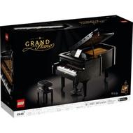 樂高LEGO IDEAS系列 - LT21323 鋼琴