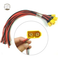 Extension Cable Spare To EBike Battery 36V/48V/XT60 Connector Accessories