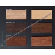【好美窗簾大賣場】ZIP-礦石卡扣式地板5.0mm-塑膠地磚 1300元/盒,有門市自取省運費~