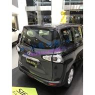 (小鳥的店)豐田 2016-20 SIENTA 專車專色 鯊魚鰭 式樣 晶片 天線座 VIOS WISH