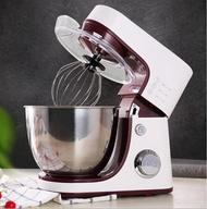 揉麵機 家用全自動揉面攪拌機揉面機小型廚師機商用活面打面機 第六空間 MKS