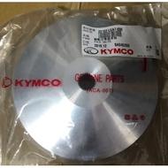 {兩輪材料}光陽原場 NIKITA J300 DOWNTOWN SHADOW K-XCT 楓葉盤 驅動皮帶扇葉盤