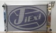 矽膠管達人-10-15年2代WISH CVT變速箱 40MM自排全鋁水箱