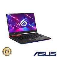 ASUS G513QE 15吋電競筆電 (R9-5900HX/RTX3050Ti/8G/512G/ROG Strix G15/潮魂黑)