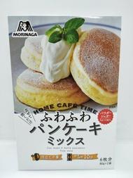 日本 森永 舒芙蕾鬆餅粉170g