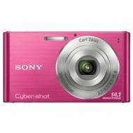 Sony Cyber-shot DSC-W320(附記憶卡 電池 充電線&座 保護套)
