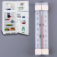 ♚☞Kitchen Shelf Hanging Fridge Freezer Traditional Temperature Thermometer