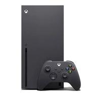 Xbox Series X 主機 / 台灣公司貨 【XBOX旗艦館】 預購商品
