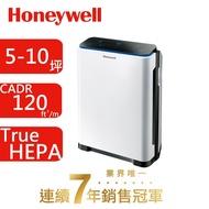 Honeywell智慧淨化抗敏空氣清淨機HPA710WTW  完美主義【DY031】