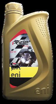 ENI i-Ride Racing 4T 5W40 合成機油(機車用) #0390