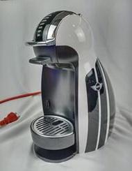 【ALPHA網路最低價】雀巢膠囊咖啡機 Genio2 MINI X MINI COOPER 聯名款