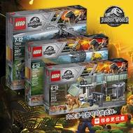 【qst】樂高LEGO 侏羅紀75938霸王龍雷克斯/75937/75935/75934