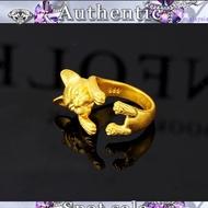 แหวน CBR Gold CBR Ring 916 Pure