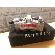 《P.V.H名匠工坊》 brcmbo M50卡鉗