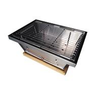 台灣製A.T.A.N. 全304不鏽鋼一秒烤爐/配件