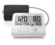 【肽揚醫材】CITIZEN星辰CHU703手臂式電子血壓計(來電再享優惠)