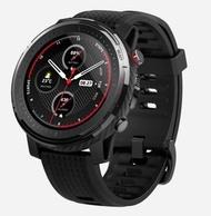 Amazfit - Stratos 3 雙芯片雙系統 GPS 專業運動智能手錶