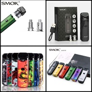 Smok Nord / Kit Pod OCC 0.6/0.8/1.4 OHM / Smok Nord Cartridge