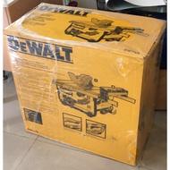 Dewalt DW745 10inch 桌鋸 現貨供應中