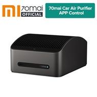 70mai Xiaomi Car Air Purifier vehicle Air Cleaner car air fresh purifier filter