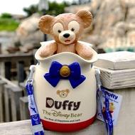 Disney達菲爆米花桶
