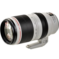 Canon EF 100-400mm F4.5-5.6L IS II USM 彩虹公司貨
