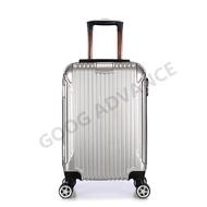 กระเป๋าเดินทาง กระเป๋าเดินทางล้อลาก กระเป๋า 20นิ้ว กระเป๋าขึ้นเครื่อง 8 ล้อคู่ หมุนได้ 360 องศา