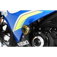 【R.S MOTO】SUZUKI GSXR150 GSX-R150 車身防倒球 車身防摔球 SAFE款 DMV
