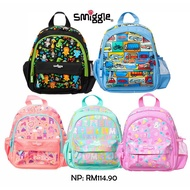 SMIGGLE Teeny Tiny Backpack