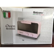 義大利 Balzano 百佳諾 Oven BZ-OV600 全新未拆 11公升蒸氣烤箱