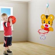 現貨! 巧虎趣味籃球架巧虎投籃玩具室內男童小孩寶寶投籃籃板戶外玩具球 充氣式 西瓜球 籃球 足球 海灘球 橡膠球 兒童