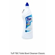 toilet bowl cleaner deodorizer TUFF TOILET BOWL CLEANER 1000mL