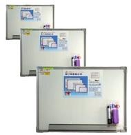成功 Success 030402 3x4 單磁白板 大尺吋磁白板 120x90cm (訂製)