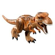{全新未拆} LEGO 樂高 暴龍 侏羅紀世界 75918 10758 單售 T-Rex