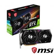 MSI 微星 GeForce RTX 3060 GAMING X 12G 顯示卡
