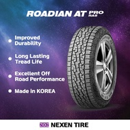 NEXEN TIRE ROADIAN AT PRO RA8 | 265/70R16 | 265/60R18 | Tyre Made in Korea | Premium All Terrain SUV / LTR