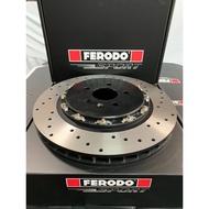 FRODO 碟盤 雙片式 W203 W204 W205 K12 EK4卡鉗 煞車皮 浮動碟 加大卡鉗座 轉接座 輪軸墊圈