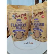 【樸樂烘焙材料】美國原裝/金黃亞麻仁籽粉GOLDEN FLAXSEED MEAL/生酮/亞麻籽粉/ 細粉/低醣/低碳