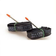 MAXXIS 瑪吉斯 700 x 25/32c 80mm 法式 FV 公路車自行車內胎 700c 內胎 Tube