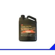 Polishing Polish Step 3-3M 06006 Premium Liquid Wax