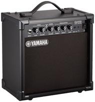 YAMAHA Guitar Amplifier GA 15 II