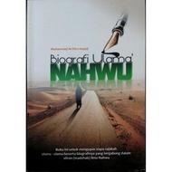 BIOGRAPHY OF NAHWU ULAMA
