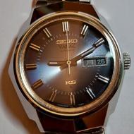 SEIKO KS VANAC KING SEIKO 5626-7140二手中古手錶