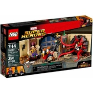 เลโก้ Lego superhero marvel 76060