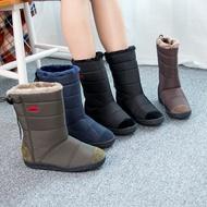 【叮叮商行】韓國皇冠輕量(長筒)雪靴
